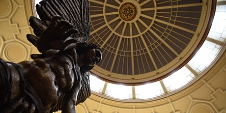 Online Lecture: The Acquisition of the Birmingham Museums' Collections tickets