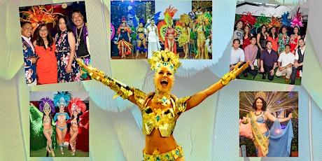 Rio Carnival Charity Ball 2021 - SMAD 10 Year Anniversary tickets