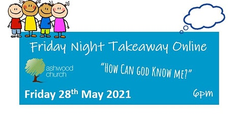 Friday Night Takeaway Online tickets