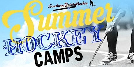 Senior August Camp 2021 tickets