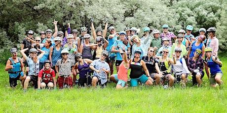 BikerChix Mountain Bike Camp 2021 tickets