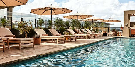 Sundown Swim at Austin Proper Hotel tickets