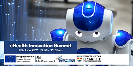 The eHealth Innovation Summit ingressos