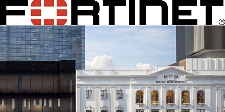 Free Fortinet Lunch and Learn session on FortiNAC (in person event) tickets