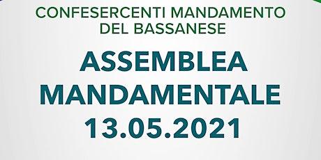 Assemblea Soci area Bassanese biglietti