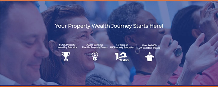 Multiple Streams of Property Income image