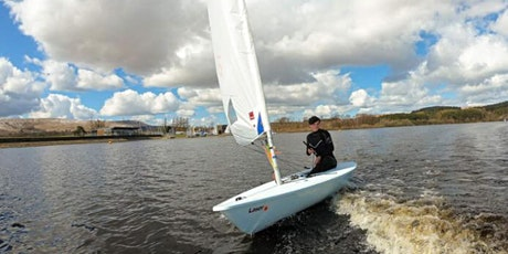 The North West Junior Travellers at Delph Sailing Club. Sat June 5th 2021 tickets