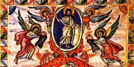 Solemnity of the Ascension of the Lord (May 16th) 9:00 AM Mass tickets
