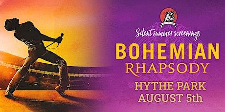 Egham Open Air Cinema & Live Music - Bohemian Rhapsody tickets