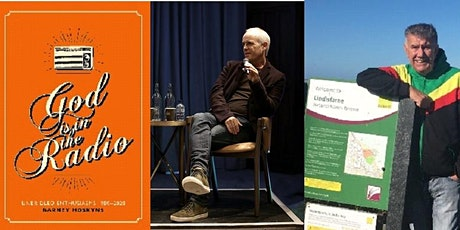 God is in the Radio: Barney Hoskyns in conversation with Heath Common tickets