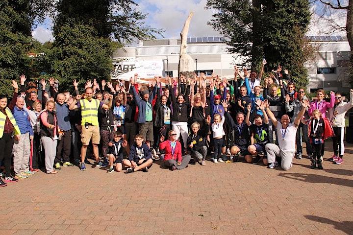 HaverTri - the Adams Harrison Triathlon Festival 2021 image