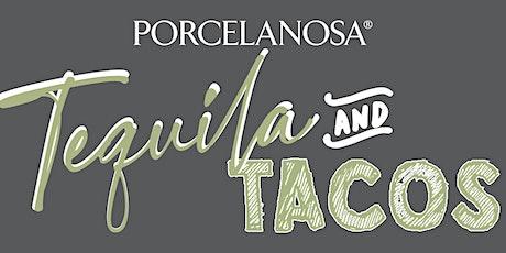 Porcelanosa Denver Tequila & Tacos tickets
