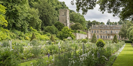 Timed entry to Dyrham Park (17 May - 23 May) tickets