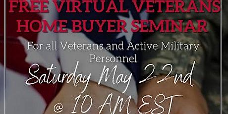VA Home Buyer Seminar tickets