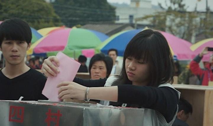 """紀錄片「迷航」放映 - Documentary """"LOST COURSE"""" screening image"""