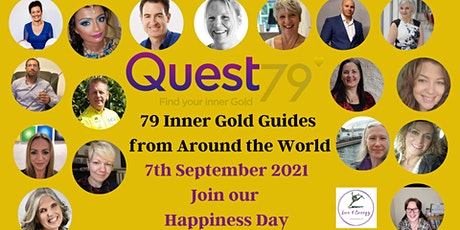 79 Inner Gold Guides - Quest 79 tickets