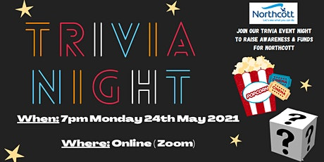 MOVIE-THEMED TRIVIA NIGHT tickets