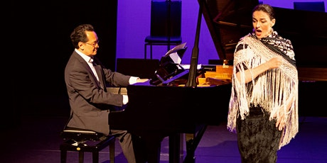 Metamorfose - Andrea Wittchen, sopraan & Jack de Bie, piano tickets