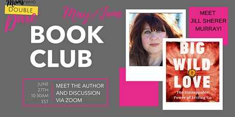 May/June Book Club-Meet the Author tickets