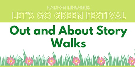 Let's Go Green festival - Story walk at Norton Priory Museum and Gardens tickets