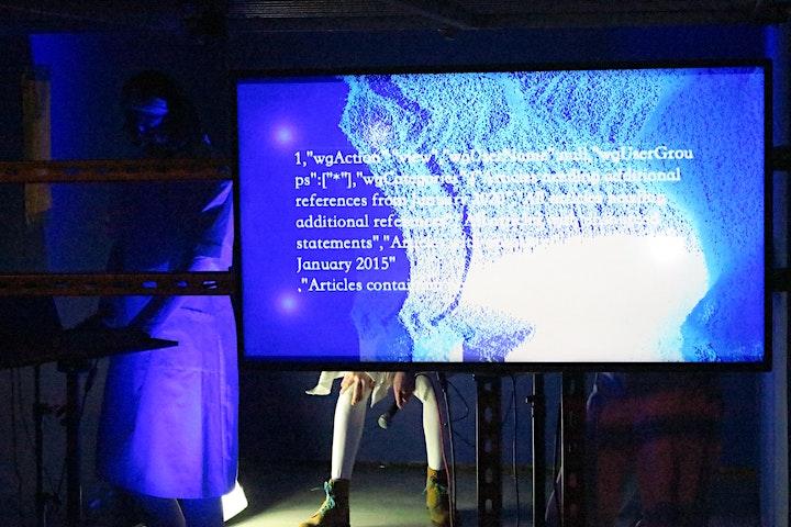 Yoke Collective Performance image