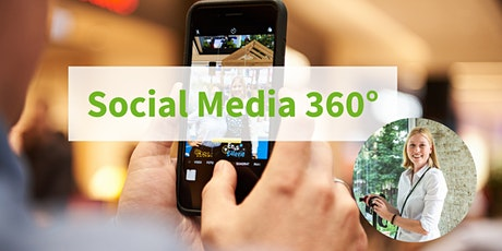 Social Media 360° Tickets