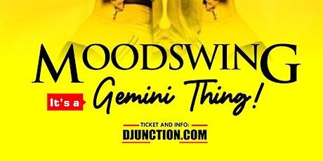 MOODSWING - A Gemini Celebration tickets