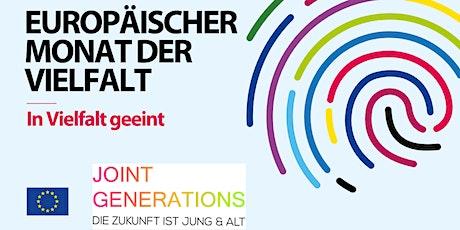 New Work Generation | generationsübergreifendes Arbeiten m. Erfolgsgarantie Tickets