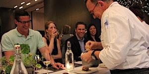 Sustainable Seafood Week NYC Gala presented by Blue Wat...