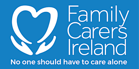Effective Communication for Family Carers tickets