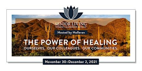 Senior Living Women's Leadership Retreat tickets