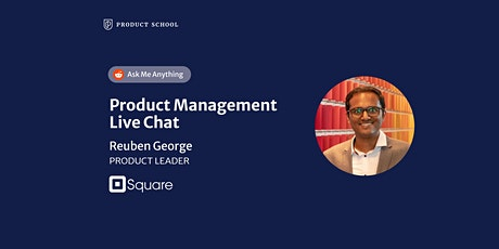 Live Chat with Square Product Leader tickets