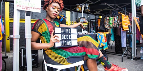 Black Owned Hackney Market tickets
