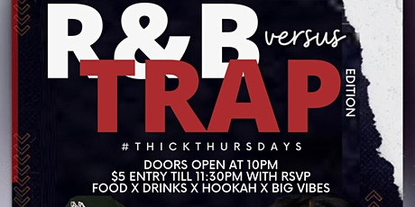 Thickthursdays@eventbrite.com tickets