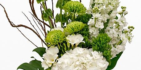 Vase Arrangement Workshop tickets