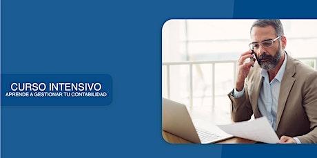 CURSO INTENSIVO DE CONTPAQI® CONTABILIDAD. boletos