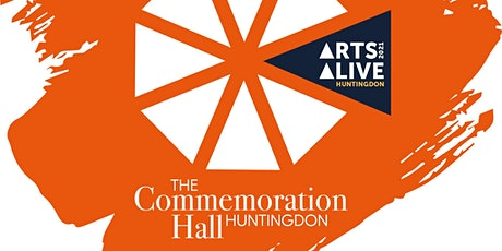 Arts Alive - Open Mic Poetry Event - Thursday 7 October 2021 tickets