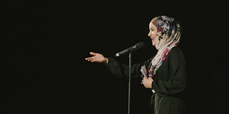 May Bankstown Poetry Slam ft. Sara Mansour tickets