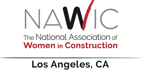 NAWIC - Unconscious Bias Event tickets