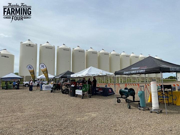 Thanks For Farming Tour Lethbridge image
