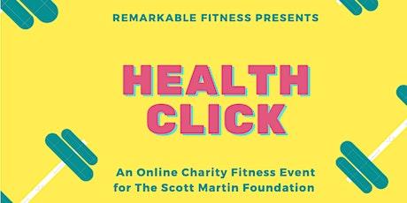 Health Click tickets