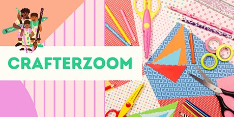 CrafterZoom (June) tickets