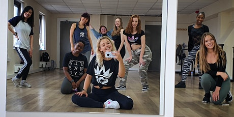 SOS BOSS with Eilidh Brown// TASTER CLASS tickets