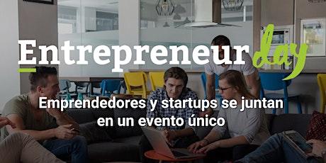 Entrepreneur Day entradas