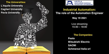 Industrial Automation: The role of the Automation Engineer tickets
