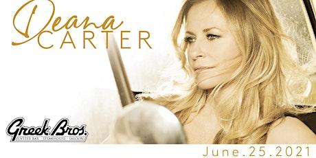 Deana Carter tickets