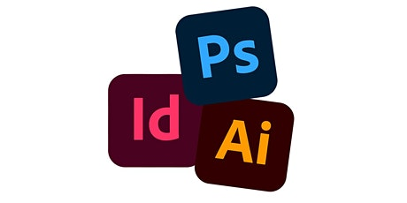 Photoshop, InDesign, Illustrator Essentials One-to-One Tuition tickets