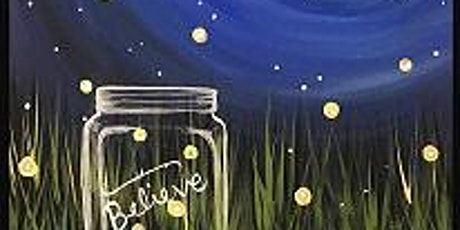 Essex County Relay For Life Paint Night: Opening Event tickets