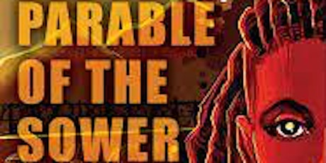 [SISTAH SCIFI  GRAPHIC NOVEL CLUB] Parable of the Sower Graphic Novel tickets