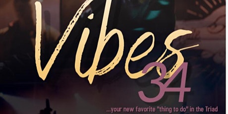VIBES34 tickets